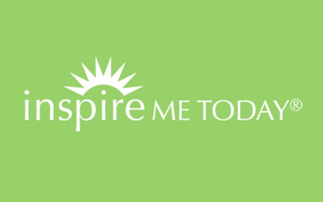INSPIRE ME TODAY: The Importance Of Spirituality