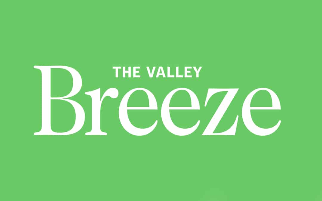 THE VALLEY BREEZE:  'Messages from Heaven' will reconnect audience with loved ones.