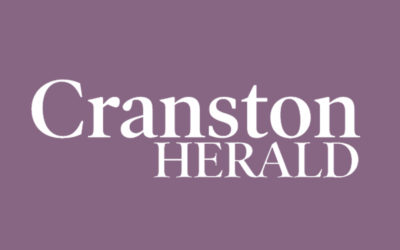 CRANSTON HERALD: Native Psychic Displays Talents