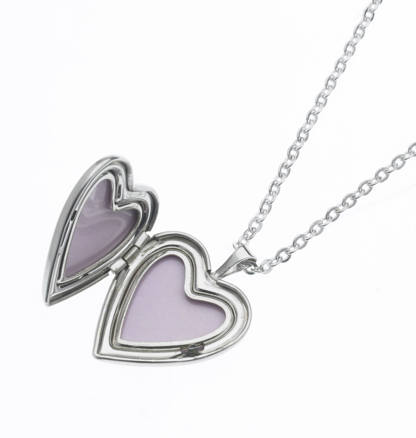 product silver sterling wid oval lockets locket