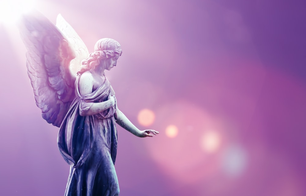 how to connect with your spirit guide or guardian angel