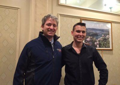 publicityMatt And Steve From Lite Rock 105