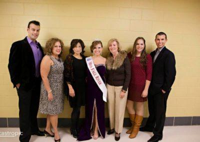 publicityMatt Judging Miss America