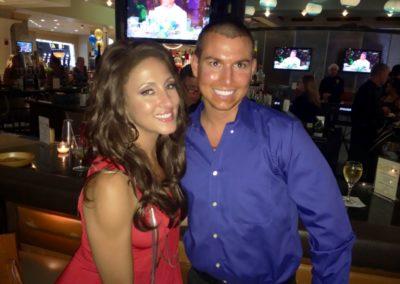 publicityMatt With MIca Huges