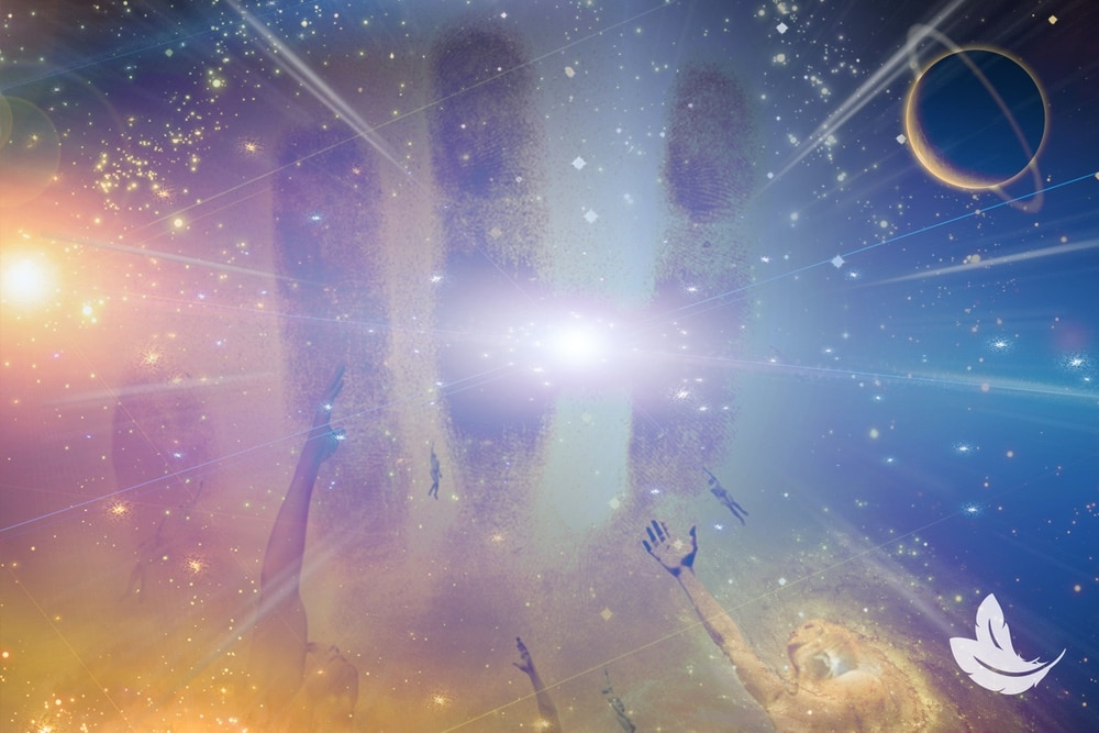 Your Connection To The Spirit World