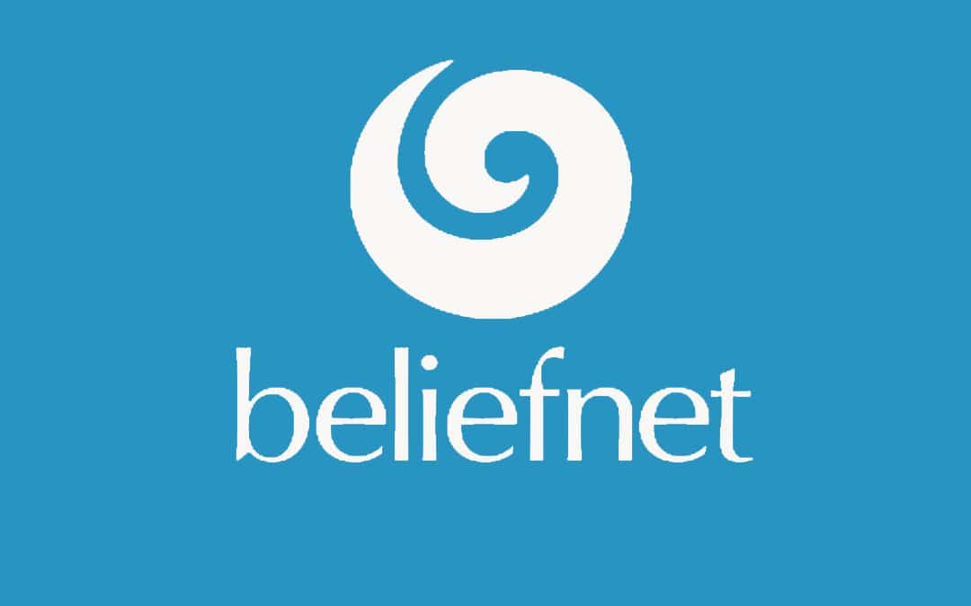 BELIEF NET: Connecting with People Who Passed Away