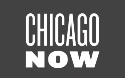 CHICAGO NOW MAGAZINE : Psychic In The City