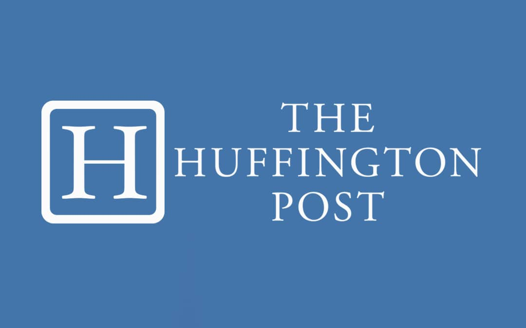 HUFFINGTON POST: A Match Made In Heaven