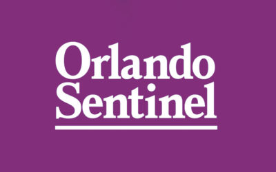 ORLANDO SENTINEL:  Communing with Spirits on a Psychic Cruise