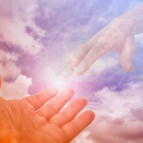Signs from Heaven - Matt Fraser