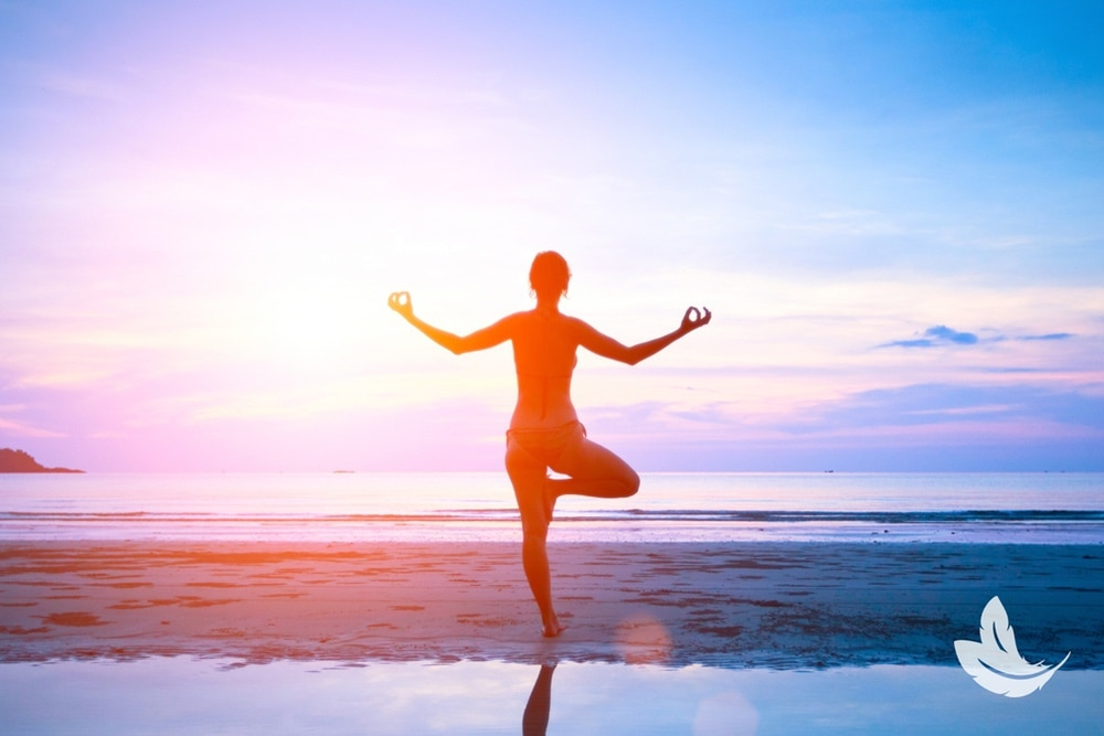 How to Restore Your Energy and Create More Balance in Life
