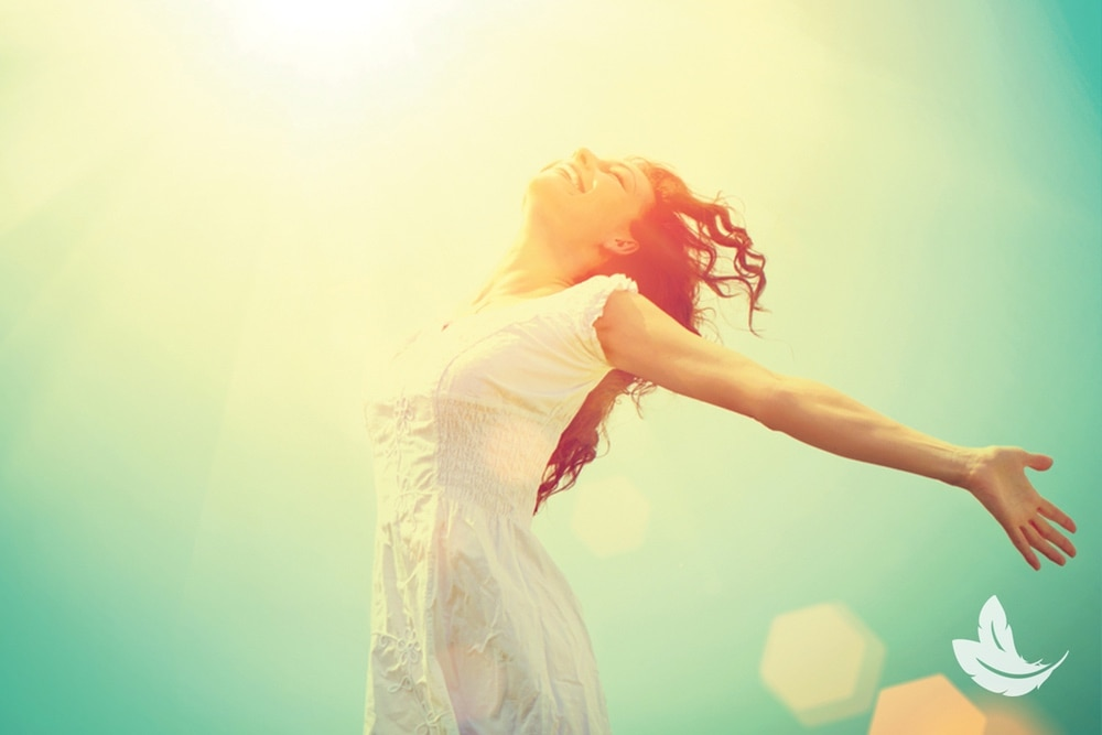 7 Steps to Manifesting Happiness, Success & Positivity