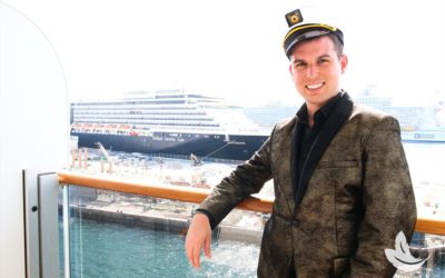 Cruise the Caribbean with Me!