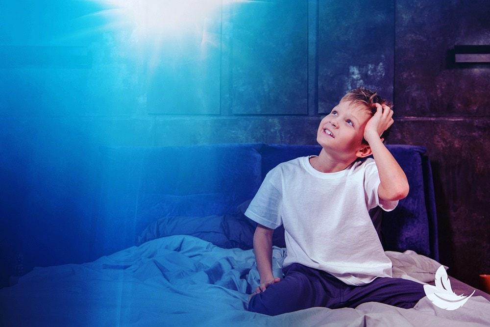Understanding Psychic Kids.
