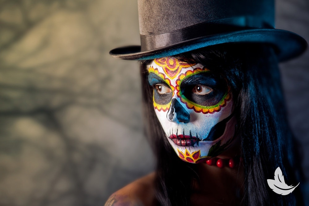 Halloween – The Day Of The Dead