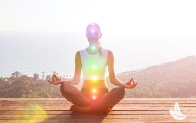 Opening Your Psychic Chakras