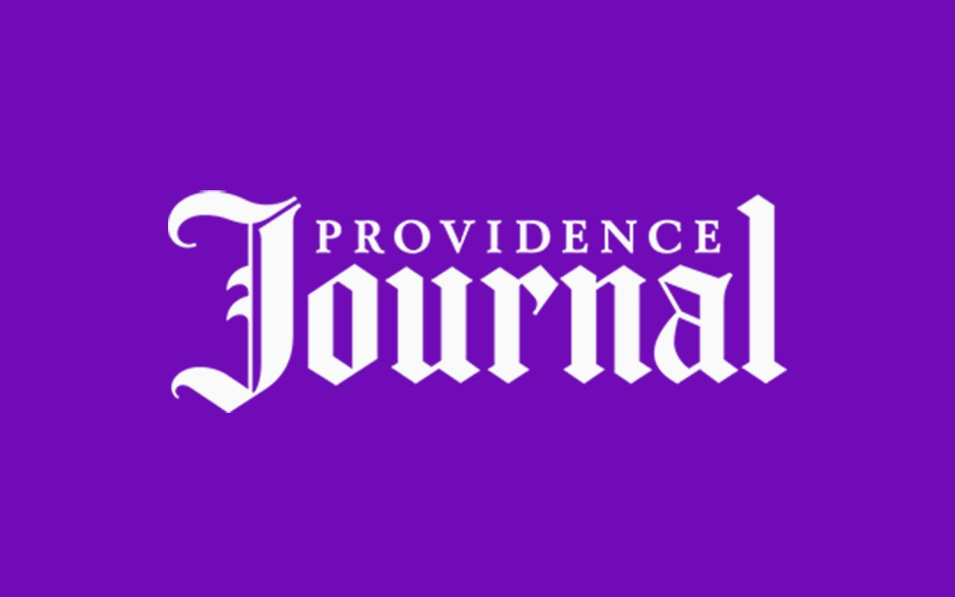 PROVIDENCE JOURNAL: Cranston's Matt Fraser Has Become A Celebrity Psychic