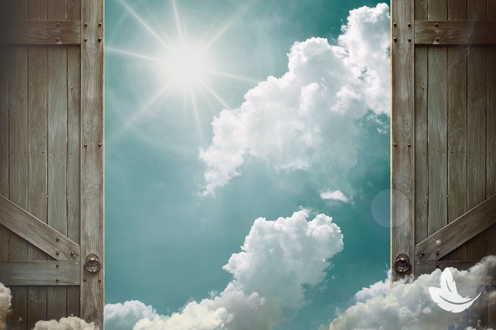 Religion, Heaven & The Afterlife