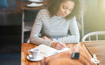 How To Start Your Gratitude Journal