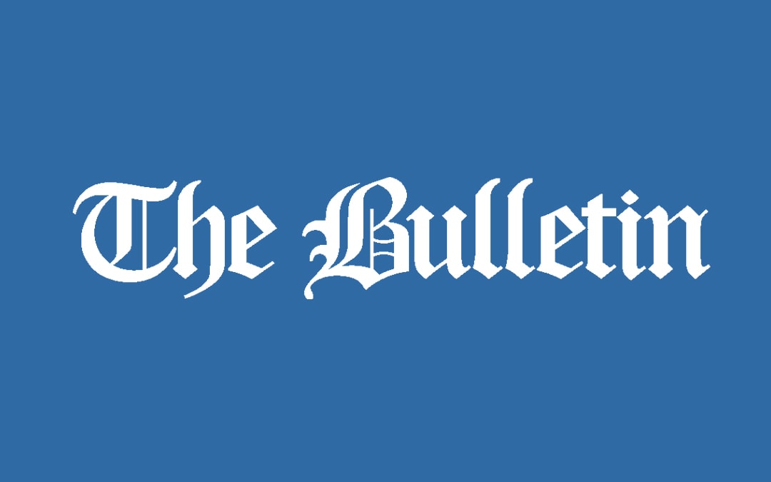 THE BULLETIN: Stuff The Bus Kicks Off With Psychic Medium