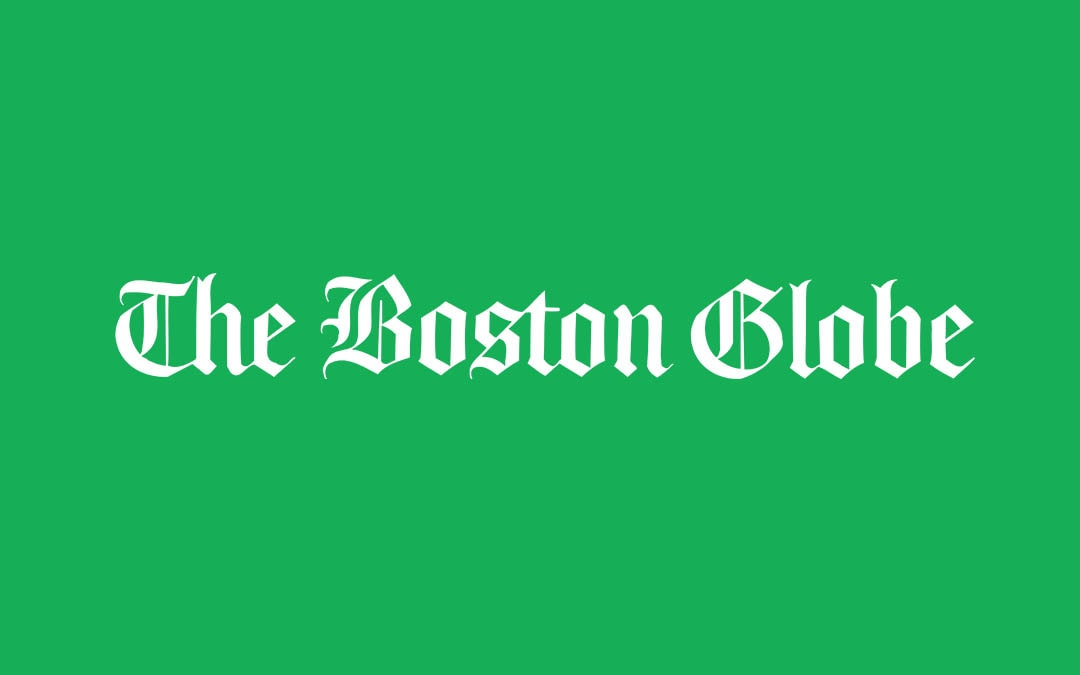 BOSTON GLOBE: He sees dead people — and soon you can see him on TV