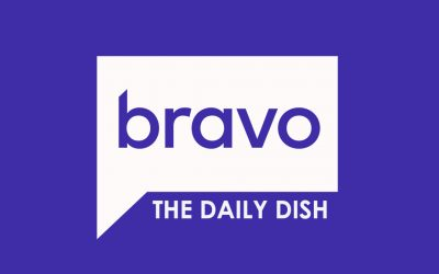 THE DAILY DISH: Dorinda Medley's Reading with Matt Fraser