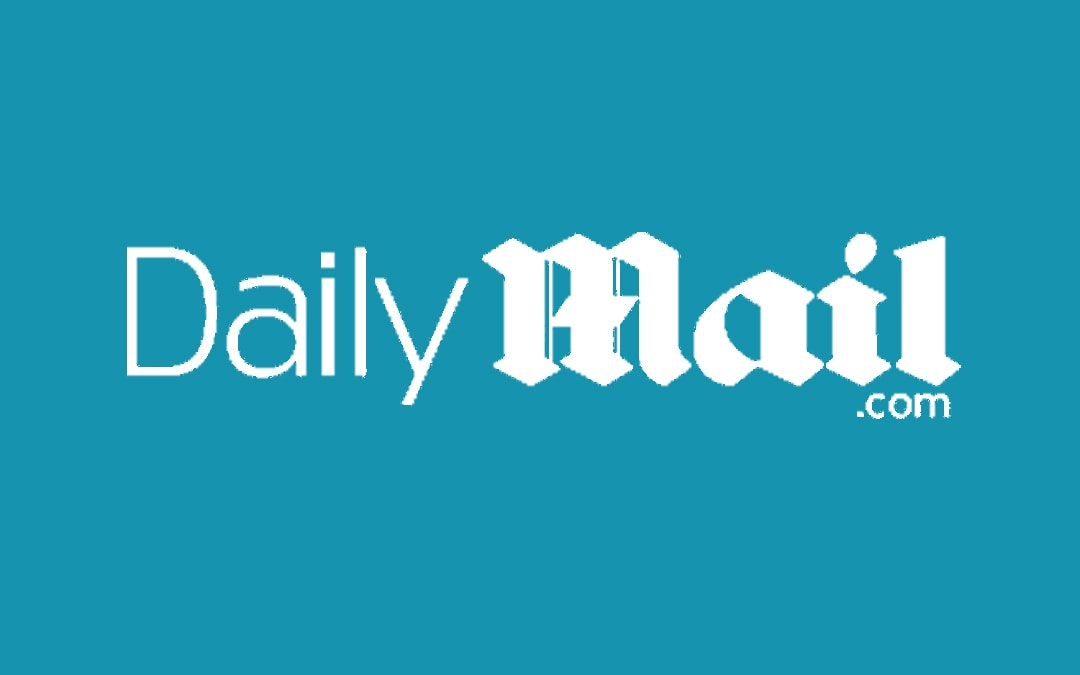 DAILY MAIL: Psychic Medium Becomes E! Entertainment's Star